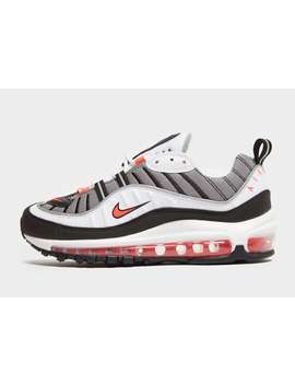 Nike Air Max 98 Women's by Jd Sports