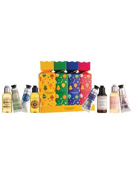Holiday Kit To Share by L'occitane