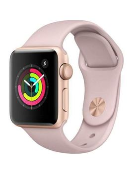 Like New Apple Watch Series 3 Gps by Apple