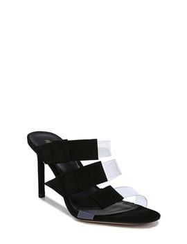 Amari Triple Strap Sandal (Women) by Diane Von Furstenberg