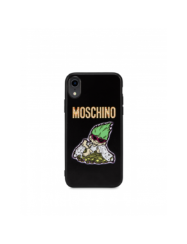 Trolls Iphone Xr Cover by Moschino