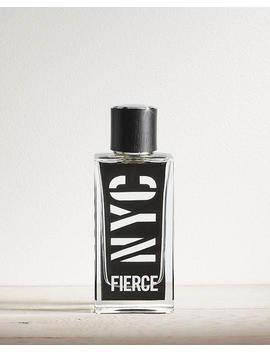Fierce Nyc Cologne by Abercrombie & Fitch