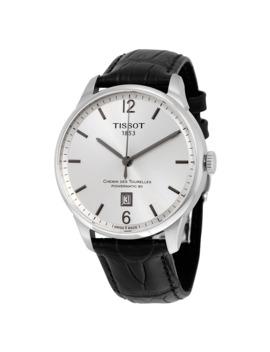 T Classic Chemin Des Tourelles Automatic Men's Watch by Tissot