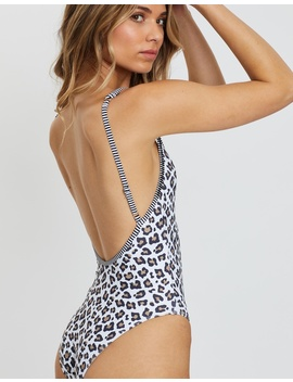 Amalfi One Piece by Bydee