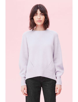 Cashmere Pullover by Rebecca Taylor