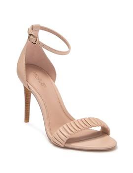 Esme Ankle Strap Sandal by Rachel Zoe