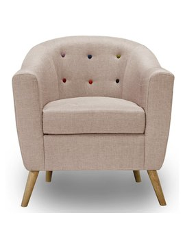 Terrie Tub Chair by 17 Stories