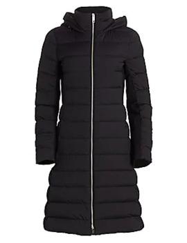 Newbridge Puffer Jacket by Burberry