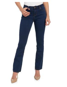 Petite Stretch Bootcut Jeans Petite Stretch Bootcut Jeans by Needle & Cloth Needle & Cloth