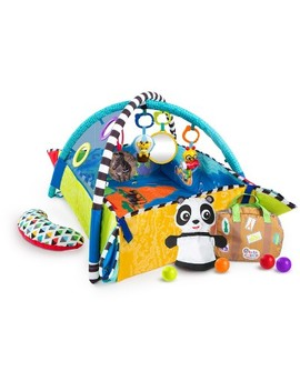 """<Span><Span>Baby Einstein 5 In 1 World Of Discovery Learning Gym</Span></Span><Span Style=""""Position: Fixed; Visibility: Hidden; Top: 0px; Left: 0px;"""">…</Span> by In"""