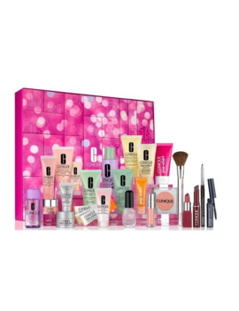 Adventskalender Sets by Clinique