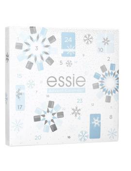 Winter  Adventskalender Cadeaus & Manicuresets by Essie