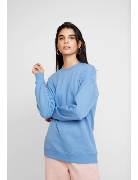 Brushed Back   Sweatshirts by New Look