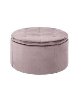 Nalston Storage Ottoman by Tov Furniture