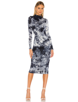 Ivanna Midi Dress by Privacy Please