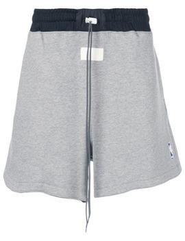 Elasticated Waist Shorts by Nike