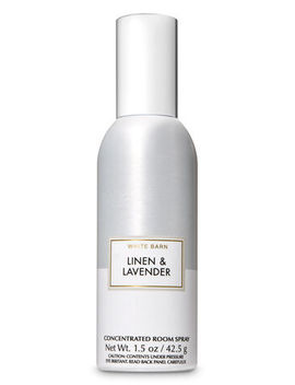 Linen & Lavender\N\N\N Concentrated Room Spray    by Bath & Body Works