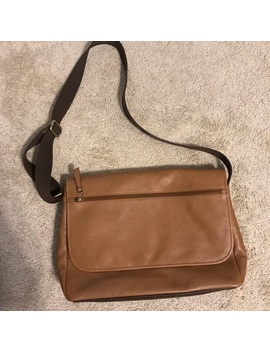 Fossil Messenger Bag Nwot by Fossil