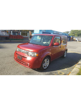 2009 Nissan Cube No Issues !!! by Kijiji