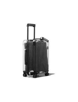 Off White X Rimowa Transparent Carry On 36 L Case Clear by Stock X