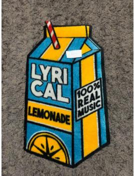 "Lyrical Lemonade Og ""Carton Rug"" by Lyrical Lemonade  ×"
