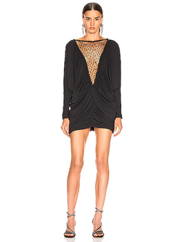 Manney Dress by Isabel Marant