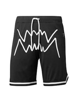 Bite Back Hoops Men's Shorts by Puma