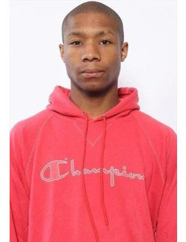 Hoodie by The Se Archive