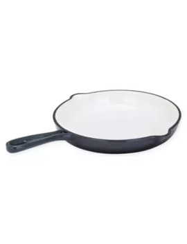 Cs Kochsysteme™ Xanten 10 Inch Enameled Cast Iron Skillet In Light Blue by Bed Bath And Beyond