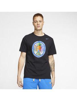 Kyrie X Sponge Bob Square Pants by Nike