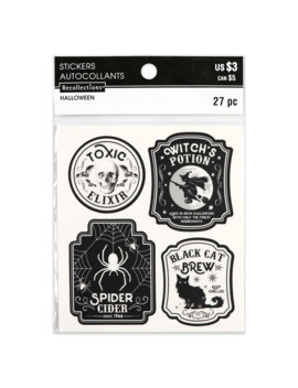 Halloween Potion Stickers By Recollections™ by Recollections
