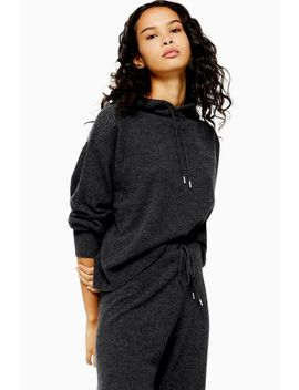 100% Cashmere Tracksuit Loungewear Set by Topshop