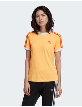 Adidas Originals 3 Stripes T Shirt by Jd Sports