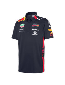 Red Bull Racing Team Men's Polo by Puma