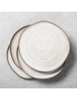 Dinner Plate Reactive Glaze   Hearth & Hand™ With Magnolia by Shop Collections