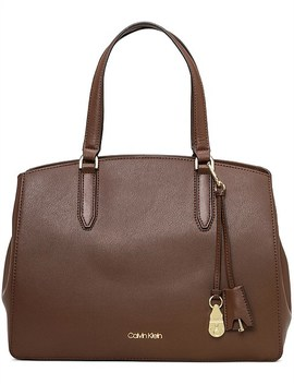 Americana East West Tote by Calvin Klein