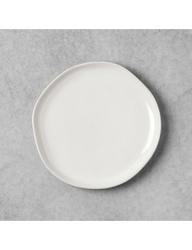 Stoneware Salad Plate   Hearth & Hand™ With Magnolia by Shop Collections