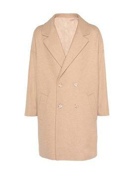 Бушлаты и двубортные пальто by 8 By Yoox