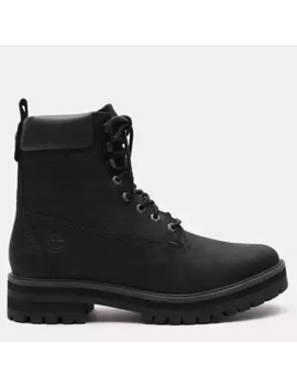 Courma Guy Boot For Men In Black by Timberland