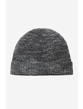 Wool Cashmere Hat by Bonobos