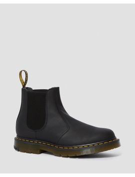 2976 Dr. Martens Wintergrip Chelsea Boots by Dr. Martens