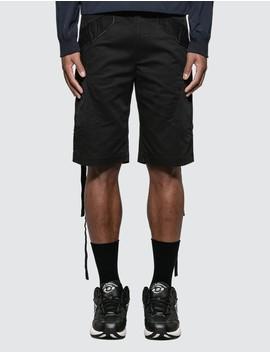 Ma65 Cargo Shorts by              Maharishi