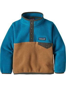 Lightweight Synch Snap T Pullover   Baby's by Patagonia