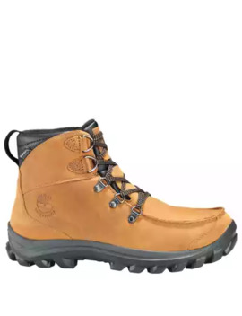 Men's Chillberg Mid Sport Waterproof Boots by Timberland