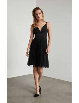 Charlotte Dress by Bcbgmaxazria