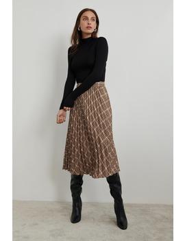 Paulina Skirt by Ginatricot