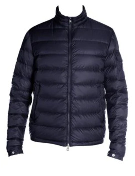 Lambot Down Puffer Jacket by Moncler
