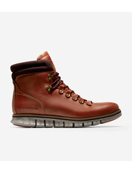 ZerØgrand Hiker Boot by Cole Haan