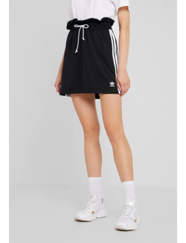 Bellista 3 Stripes Skirt   Spódnica Mini by Adidas Originals