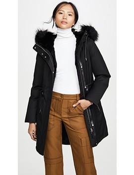 Anabel Jacket by Mackage